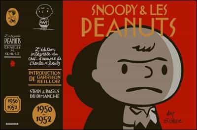 Dargaud Peanuts t.1