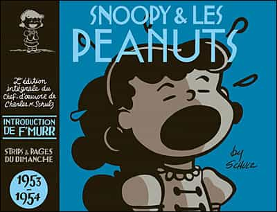 Dargaud Peanuts t.2