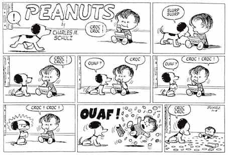 Peanuts 1953_1