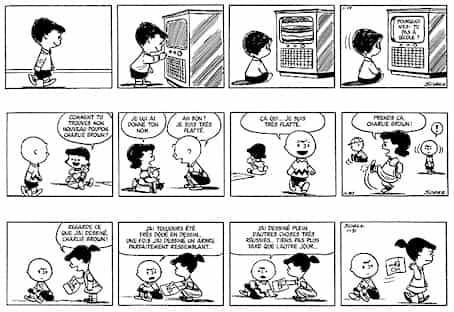 Peanuts 1953_2
