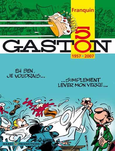 Couv.Gaston50