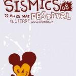 Sismics08