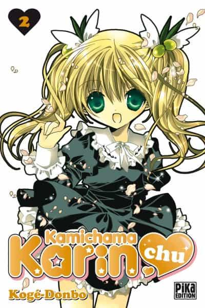 Couv-Kamishama-Karin-chu-2