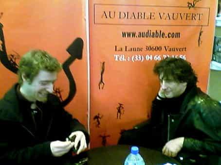 Interview Gaiman 2