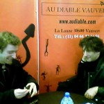 Interview Gaiman 2