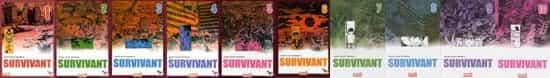 Survivant © Kanko 2008 Tako Saito