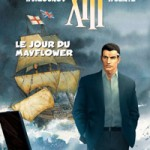 XIII Le Jour du Mayflower