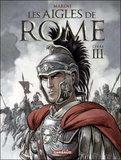 Aigles de Rome 3