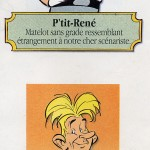 Caricatures