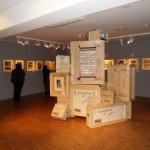 Expositions bdBOUM 2011