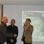 Lax Grand Boum 2012