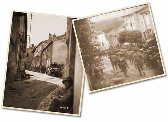 Des photos de Dornot.
