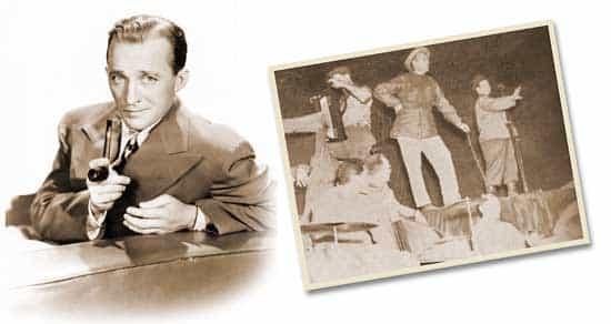 Bing Crosby, ses girls et son show 1