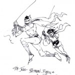 Batman Robinson 1