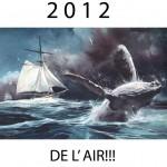 Emmanuel Lepage , voeux-2012-lepage