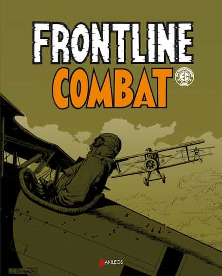 Frontine Combat 1 top