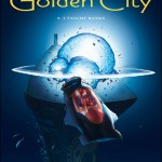 Golden City 9