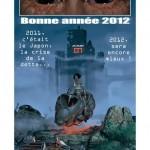 Loic Malnati , bonne anne 2012