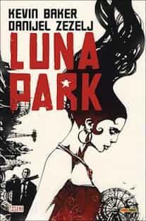 Luna Park cover
