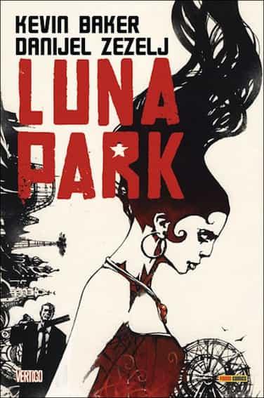 Luna Park top