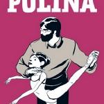 Polina de Bastien Vivès couverture