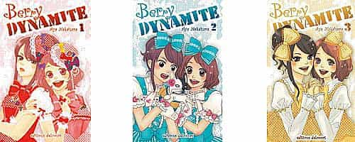 berry-dynamite-mangas
