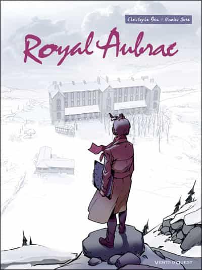 couv  Royal Aubrac