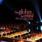 globe de cristal  2012