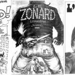 Les trois autres projets avortés de revues de Mandryka...