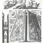 Planches d'« Elric le Nécromancien » 2