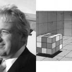 Bernard Farkas + Le Ribik's Cube