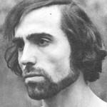 Photographie de Druillet dans l'album « Gaïl ».