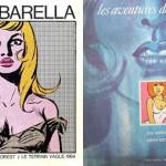 Barbarella - Jodelle