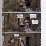 L'enfant cachée page 33