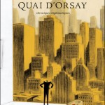 Quay d'Orsay chroniques diplomatiques 2