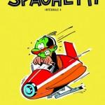 Spaghetti intégrale 4