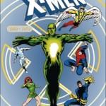X-Men 1969-70