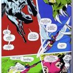X-Men Adams inedit