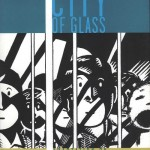 city of glass - reprint