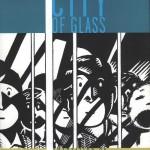 city of glass - reprint