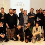 Tous les lauréats des DBD Awards 2012