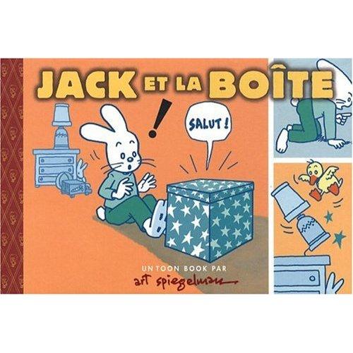 jack et la boîte