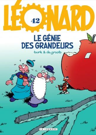 « Léonard » 42