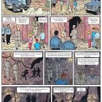 « Le Mystère du temps » par Eric Heuvel et Frits Jonker1