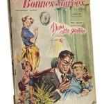 Bonnes Soirées 29 mars 1953