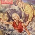 Bonnes Soirées N° 1673 28 02 1954