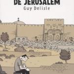 Chroniques de Jérusalem  Guy Delisle