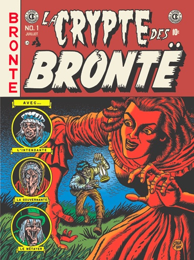 Crypte Bronte