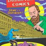 Dostoievski Comics
