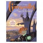 Gargouilles tome 1 couverture